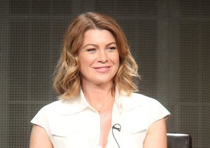 Ellen Pompeo Dishes on 'Hot' New McDreamy and 'Grey's Anatomy' Season…
