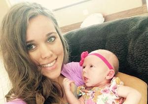 Jessa Duggar Continues to Stand By Brother Josh Duggar & Spends Time with…