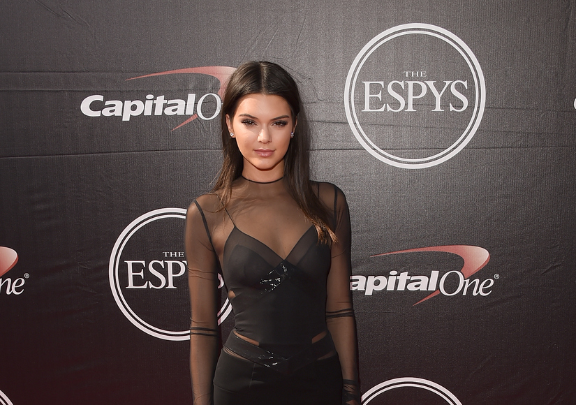 Is Kendall Jenner Dating Another Basketball Player?