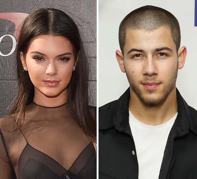 Nick Jonas Shoots Down Kendall Jenner Dating Rumors