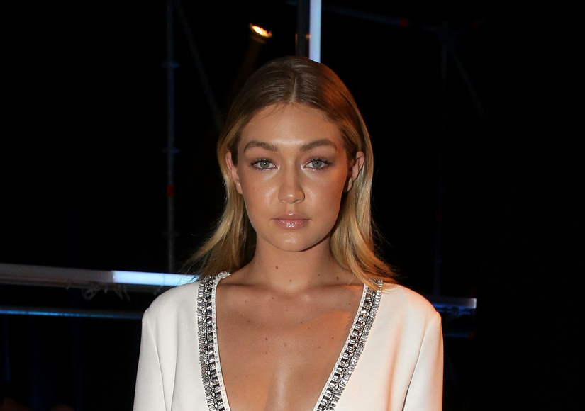 Gigi Hadid on the Perils of Fame, Breakdowns, and Why She Puts Her Phone Away