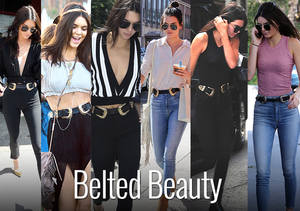 Check Out the Must-Have Accessory that Kendall Has on Repeat