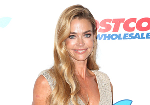 Denise Richards Shoots Down 'Real Housewives of Beverly Hills' Rumors