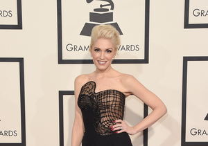 Gwen Stefani Continues to Wear Wedding Ring After Divorce News