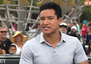 Mario Lopez Tests Jillian Barberie on Her Weather Knowledge
