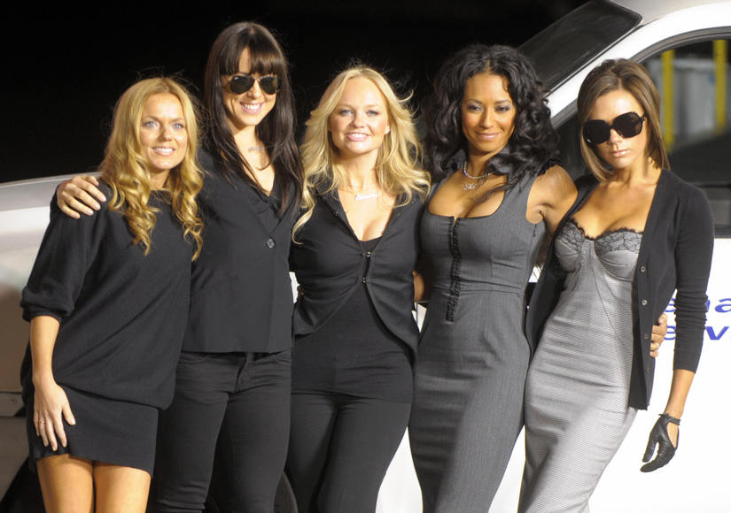 Spice Girls Reunion Is Not Happening… Yet