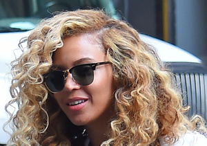 Beyoncé Attacked for Michael Brown Tribute