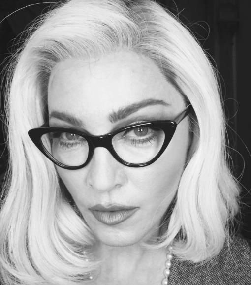 Madonna Confirms Oldies for 'Rebel Heart Tour,' Explains Her Odd Instagram Posts