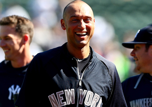 Derek Jeter: 'Retirement Is Good'