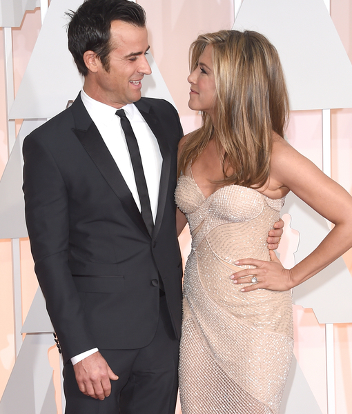 Jennifer Aniston & Justin Theroux's Split — What's at Stake?