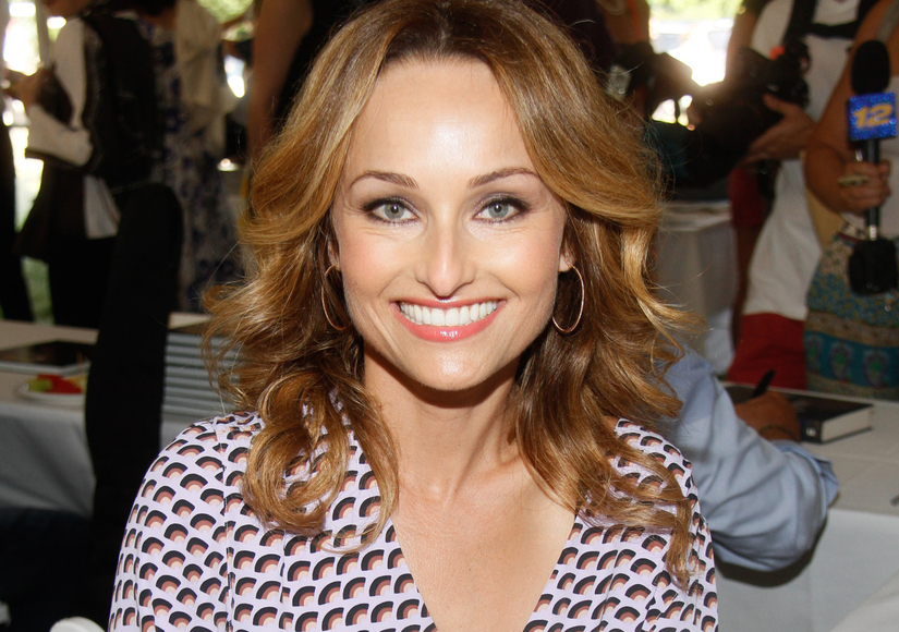 TV Chef Giada De Laurentiis Talks Divorce, Slams Crazy Romance Rumors