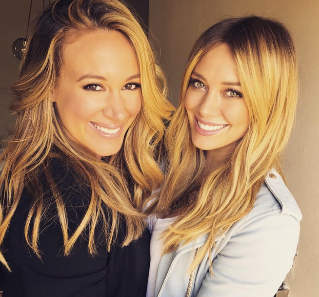 How Haylie and Hilary Duff are Battling 'Mommy Shaming'