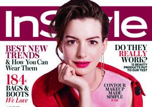 Anne Hathaway: 'I Felt I Was Being Hunted'