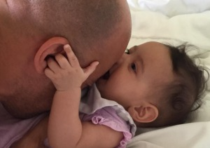 Vin Diesel Posts Cutest Daddy Instagram