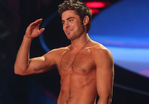 Zac Efron in Talks to Join 'Baywatch' Movie