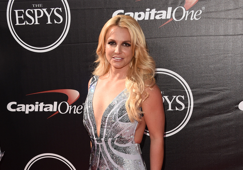 Britney Spears Confirms Guest-Starring Role on 'Jane the Virgin'