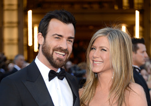 Howard Stern Dishes on Jennifer Aniston and Justin Theroux's Wedding
