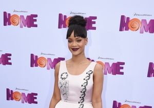 Rihanna Named Key Advisor for 'The Voice' Season 9