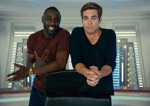 'Star Trek Beyond' Stars Chris Pine and Idris Elba Want to Recruit You for…