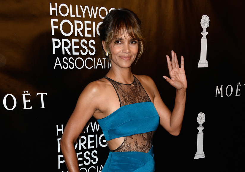 Halle Berry Looks Beyond Amazing… One Day Before Turning 49