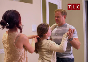 'Say Yes to the Dress' Sneak Peek! See Nik Wallenda Prepare for Her Vow…