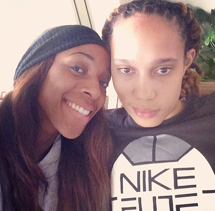 WNBA Players Still Married: Brittney Griner's Request to Annul Her Marriage Denied