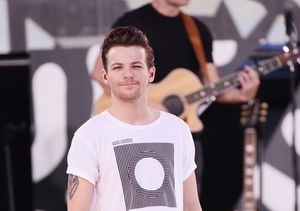 Rumor Bust! Louis Tomlinson Is NOT Being Pressured to Pop the Question