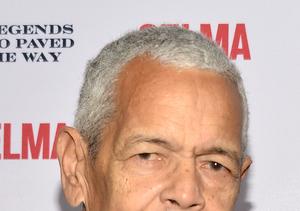 Civil Rights Icon Julian Bond Dies
