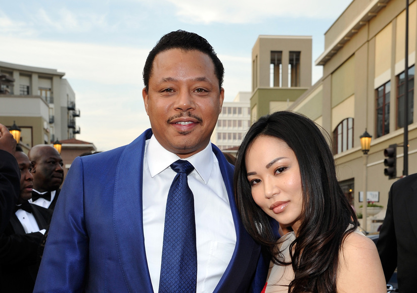 Terrence Howard Divorces Third Wife Mira Pak