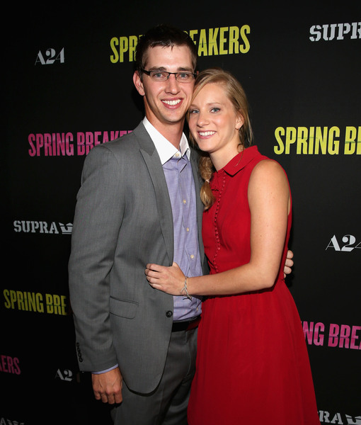 Heather Morris Is Pregnant with Baby #2
