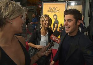 Did Zac Efron Learn to DJ for His Role in 'We Are Your Friends'?
