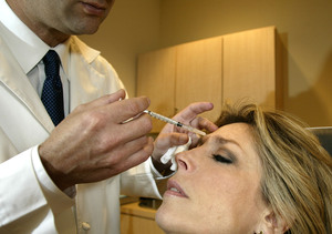 Is This Injectable the New Botox?