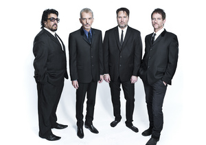 Billy Bob Thornton & The Boxmasters on Their New Albums, Songwriting, and…