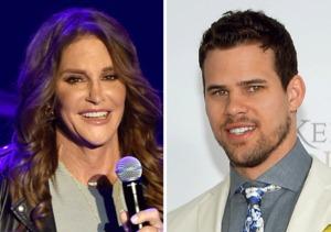 Watch Caitlyn Jenner Blast Kim Kardashian's Ex, Kris 'Idiot' Humphries