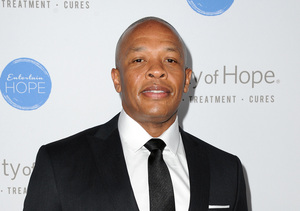 Dr. Dre: 'I Apologize to the Women I've Hurt'