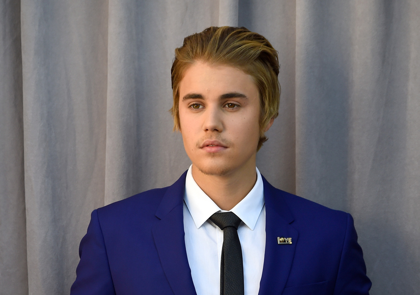 Justin Bieber's Mysterious 'What Do You Mean' Campaign Explained