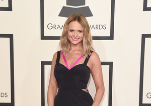 Miranda Lambert Has Platinum Blonde Style-Over After Her Divorce from Blake…