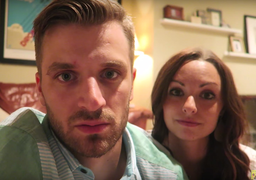 YouTube Star Sam Rader Comes Clean About Ashley Madison Account