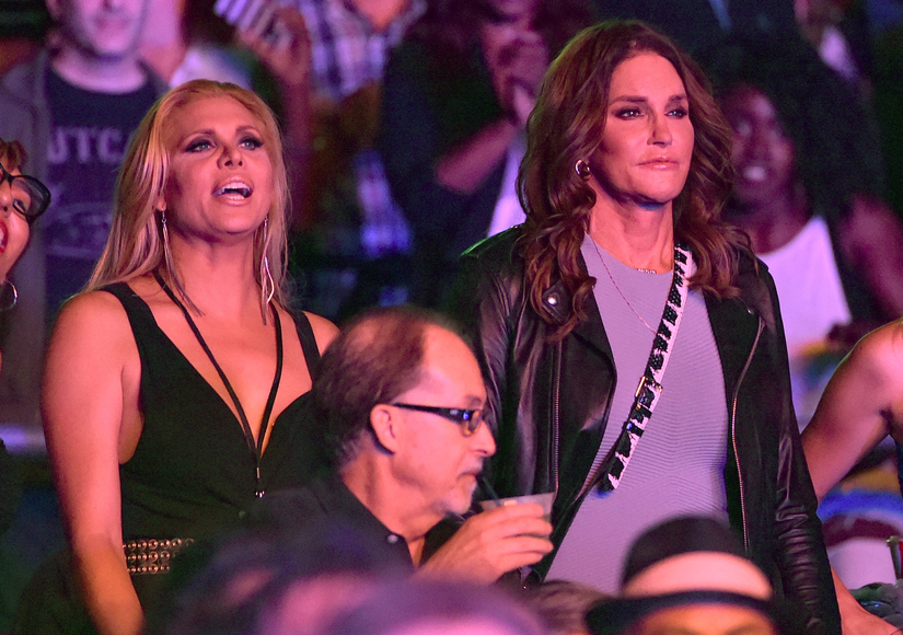 Is Candis Cayne Ready to Date Caitlyn Jenner?