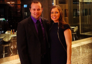 Anna Duggar's Brother Lashes Out at Josh, Wants Sister to Leave 'That Pig'