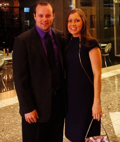 Josh & Anna Duggar Welcome Fifth Child — What's His Name?