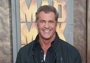 Mel Gibson Denies Shoving and Spitting at Female Photog