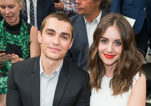 Alison Brie & Dave Franco Are Engaged — See Her Sparkling Ring!