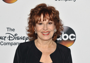 Joy Behar Returns to 'The View'
