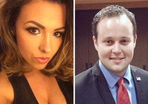 Porn Star Danica Dillon Claims She Had Affair with Josh Duggar
