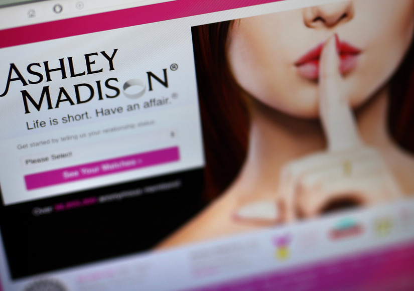 Report: Ashley Madison Founder Had Multiple Affairs