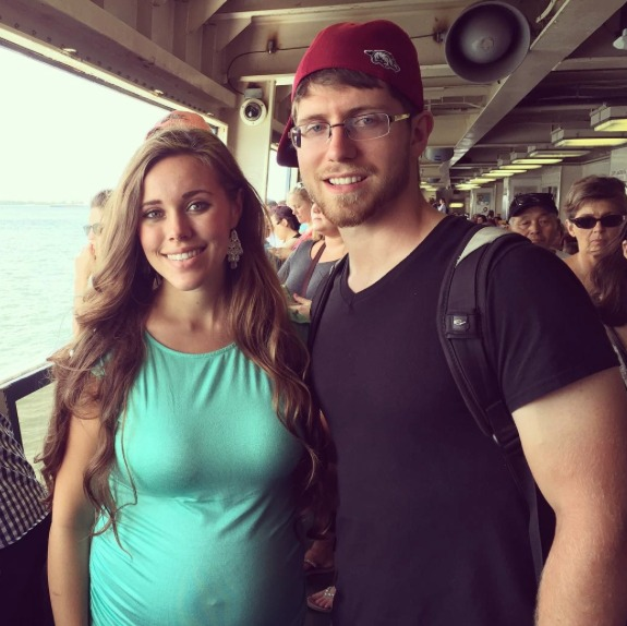 Jessa Addresses Brother Josh's Sex Scandals: 'We Are Human and We Make Mistakes'