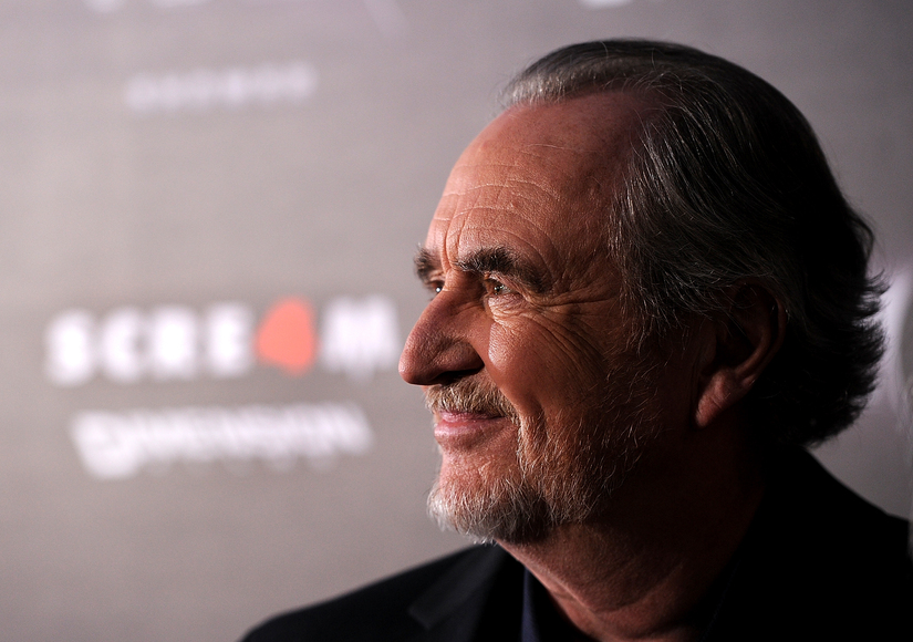 Legendary Director Wes Craven Dies at 76