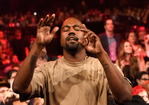 Kanye West Vows Presidential Run in 2020, Bieber Cries