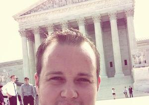 Josh Duggar's New Post-Scandal Job